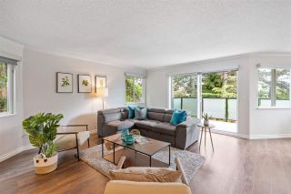 """Photo 7: 156 2721 ATLIN Place in Coquitlam: Coquitlam East Townhouse for sale in """"THE TERRACES"""" : MLS®# R2587837"""
