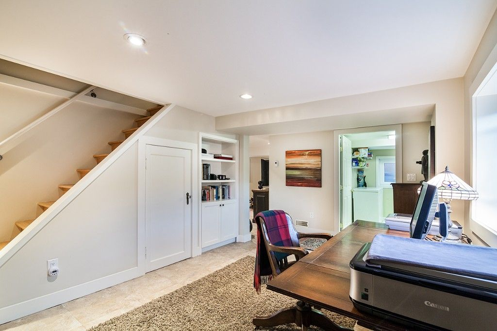 Photo 21: Photos: 48 W 27TH Avenue in Vancouver: Cambie House for sale (Vancouver West)  : MLS®# R2162142