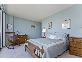 """Photo 6: 2301 4353 HALIFAX Street in Burnaby: Brentwood Park Condo for sale in """"BRENT GARDENS"""" (Burnaby North)  : MLS®# V906044"""