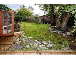 Photo 10: 1652 DUNCAN Drive in Tsawwassen: Beach Grove House for sale : MLS®# V850276