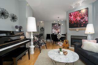 """Photo 5: 212 2228 MARSTRAND Avenue in Vancouver: Kitsilano Condo for sale in """"UNO"""" (Vancouver West)  : MLS®# R2437047"""