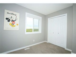 Photo 32: 510 RIVER HEIGHTS Crescent: Cochrane House for sale : MLS®# C4074491