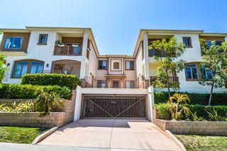 Photo 1: PACIFIC BEACH Condo for sale : 2 bedrooms : 1361 La Palma St in San Diego