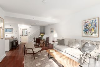 """Photo 10: 1409 W 7TH Avenue in Vancouver: Fairview VW Townhouse for sale in """"Sienna @ Portico"""" (Vancouver West)  : MLS®# R2623032"""