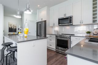 """Photo 7: 410 16380 64 Avenue in Surrey: Cloverdale BC Condo for sale in """"The Ridge at Bose Farms"""" (Cloverdale)  : MLS®# R2573583"""