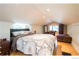 Photo 12: 321 Waterloo Street in Winnipeg: River Heights / Tuxedo / Linden Woods Residential for sale (South Winnipeg)  : MLS®# 1614223