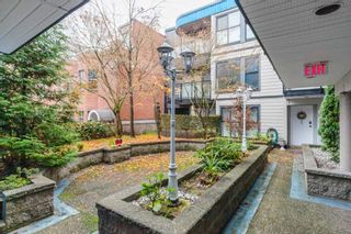"""Photo 33: 301 874 W 6TH Avenue in Vancouver: Fairview VW Condo for sale in """"FAIRVIEW"""" (Vancouver West)  : MLS®# R2542102"""