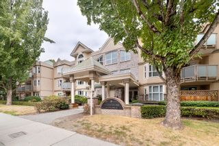 """Photo 2: 213 2231 WELCHER Avenue in Port Coquitlam: Central Pt Coquitlam Condo for sale in """"PLACE ON THE PARK"""" : MLS®# R2615042"""