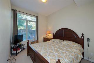 """Photo 15: 102 3688 INVERNESS Street in Vancouver: Knight Condo for sale in """"Charm"""" (Vancouver East)  : MLS®# R2488351"""