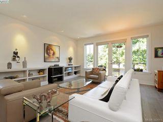 Photo 8: 142 St. Andrews St in VICTORIA: Vi James Bay Half Duplex for sale (Victoria)  : MLS®# 787996