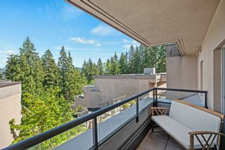 """Photo 14: 612 1500 OSTLER Court in North Vancouver: Indian River Townhouse for sale in """"MOUNTAIN TERRACE"""" : MLS®# R2601621"""