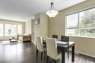 """Photo 5: 39 9133 SILLS Avenue in Richmond: McLennan North Townhouse for sale in """"LEIGHTON GREEN"""" : MLS®# R2172228"""