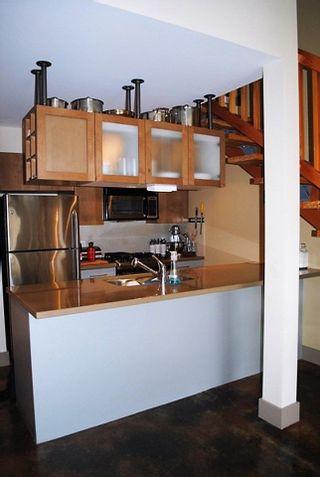 "Photo 4: 7 40775 TANTALUS Road in Squamish: Tantalus Condo for sale in ""ALPENLOFTS"" : MLS®# R2297888"