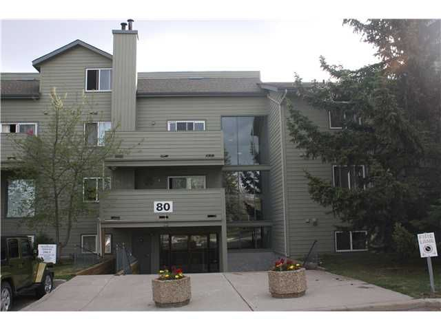 Photo 1: Photos: 3207 80 GLAMIS Drive SW in CALGARY: Glamorgan Condo for sale (Calgary)  : MLS®# C3568501