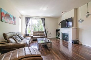 """Photo 9: 734 ORWELL Street in North Vancouver: Lynnmour Townhouse for sale in """"Wedgewood by Polygon"""" : MLS®# R2409884"""