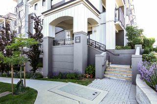 "Photo 3: 210 210 LEBLEU Street in Coquitlam: Maillardville Condo for sale in ""MACKIN PARK"" : MLS®# R2078087"