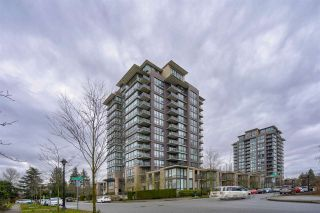 """Photo 1: 508 6333 KATSURA Street in Richmond: McLennan North Condo for sale in """"RESIDENCE ON A PARK"""" : MLS®# R2433165"""