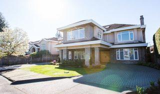 Photo 1: 7820 Broadmoor Boulevard: Broadmoor Home for sale ()  : MLS®# R2051613