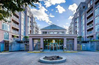 Photo 2: 601 2528 E BROADWAY in Vancouver: Renfrew Heights Condo for sale (Vancouver East)  : MLS®# R2513112