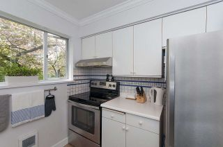 """Photo 7: 202 592 W 16TH Avenue in Vancouver: Cambie Condo for sale in """"CAMBIE VILLAGE"""" (Vancouver West)  : MLS®# R2166380"""
