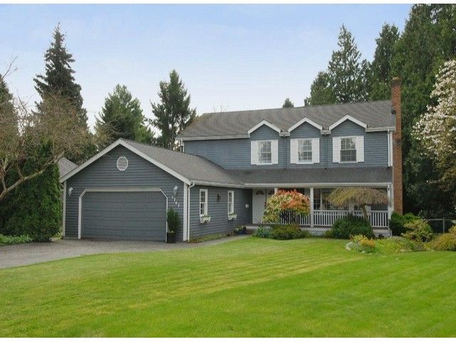 FEATURED LISTING: 1747 Amble Greene Drive South Surrey