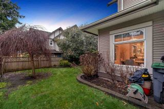 """Photo 34: 52 18181 68TH Avenue in Surrey: Cloverdale BC Townhouse for sale in """"Magnolia"""" (Cloverdale)  : MLS®# R2546048"""