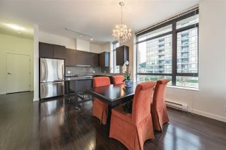 """Photo 9: 509 121 BREW Street in Port Moody: Port Moody Centre Condo for sale in """"Room"""" : MLS®# R2541398"""
