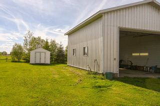 Photo 33: 22418 TWP RD 610: Rural Thorhild County Manufactured Home for sale : MLS®# E4248044