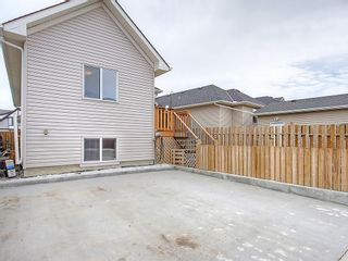 Photo 33: 1188 KINGS HEIGHTS Road SE: Airdrie House for sale : MLS®# C4125502