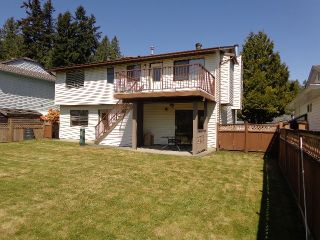 Photo 10: 20926 95A AV in Langley: Walnut Grove House for sale : MLS®# F1309921