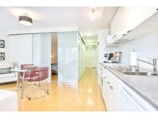 """Photo 4: 510 168 POWELL Street in Vancouver: Downtown VE Condo for sale in """"SMART"""" (Vancouver East)  : MLS®# R2554313"""