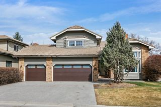 Main Photo: 620 Coach Grove Road SW in Calgary: Coach Hill Detached for sale : MLS®# A1092825