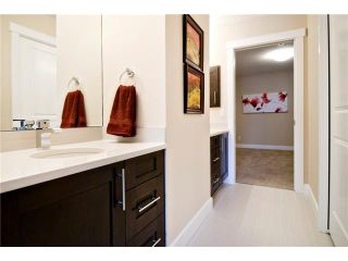 Photo 12: 2 2020 27 Avenue SW in CALGARY: South Calgary Townhouse for sale (Calgary)  : MLS®# C3503485