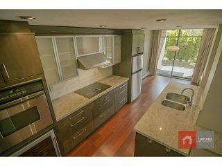 Photo 2: # 109 2101 MCMULLEN AV in Vancouver: Quilchena Condo for sale (Vancouver West)  : MLS®# V1056435