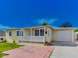 Photo 1: SAN DIEGO House for sale : 3 bedrooms : 240 Santa Rosalia Drive