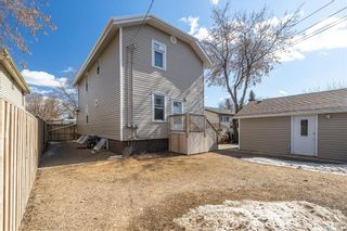 Photo 21: 1733 1st Avenue North in Saskatoon: Kelsey/Woodlawn Residential for sale : MLS®# SK847101