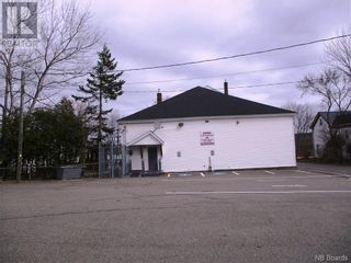 Photo 5: 433 Milltown Boulevard in St. Stephen: Institutional - Special Purpose for sale : MLS®# NB056359