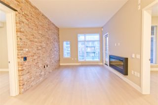 "Photo 9: 208 262 SALTER Street in New Westminster: Queensborough Condo for sale in ""QUEENSBOROUGH"" : MLS®# R2031951"