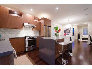 Photo 5: 2632 W 6th Avenue in Vancouver: Kitsilano 1/2 Duplex for sale (Vancouver West)  : MLS®# V920084