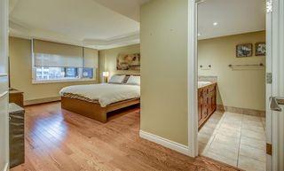 Photo 19: 402B 500 EAU CLAIRE Avenue SW in Calgary: Eau Claire Apartment for sale : MLS®# A1045268