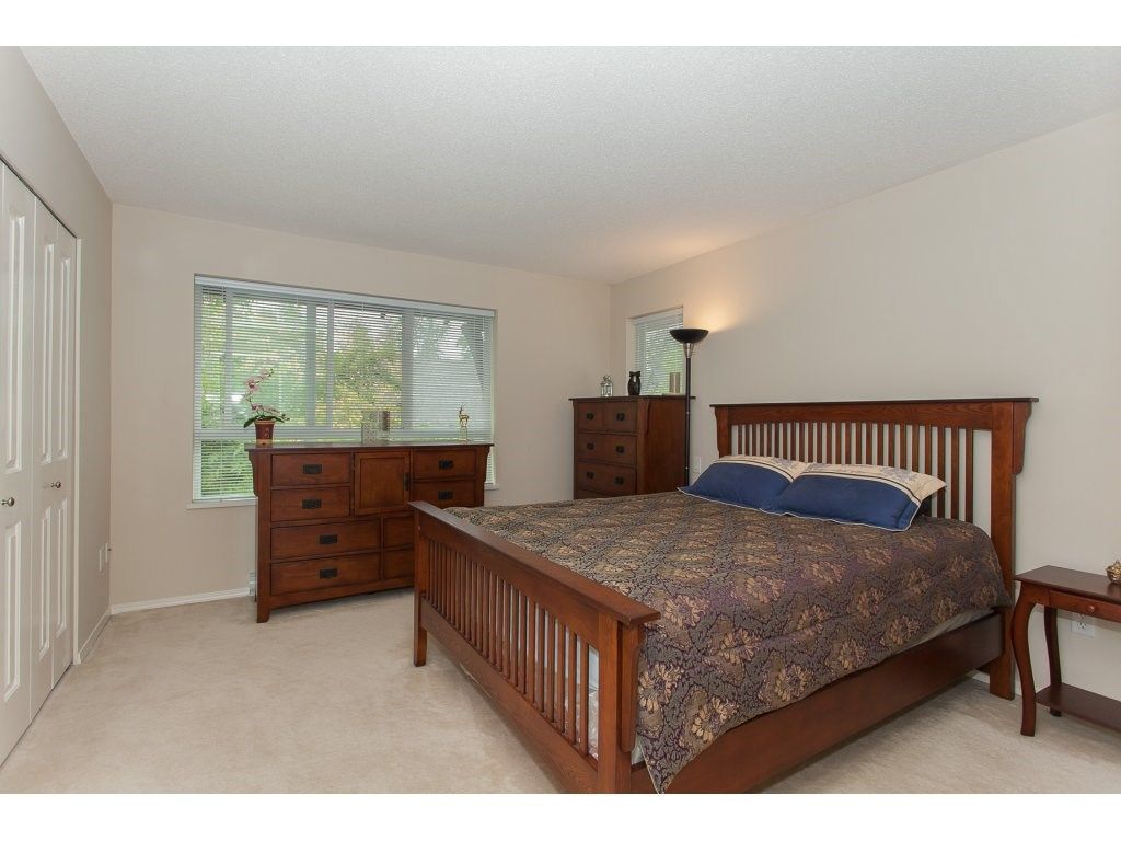 Photo 10: Photos: 48 6747 203 Street in Langley: Willoughby Heights Townhouse for sale : MLS®# R2202915