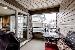 Photo 14: 208 3150 VINCENT STREET in Port Coquitlam: Glenwood PQ Condo for sale : MLS®# R2340425