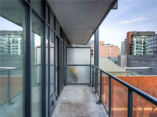 Photo 12: 105 George St Unit #606 in Toronto: Moss Park Condo for sale (Toronto C08)  : MLS®# C3695563