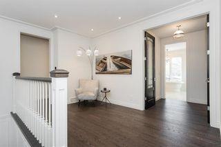Photo 20: 263 Victoria Crescent in Winnipeg: St Vital Residential for sale (2C)  : MLS®# 202110444