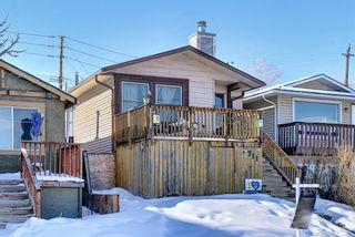 Photo 3: 711 13A Street NE in Calgary: Renfrew Residential for sale : MLS®# A1071855