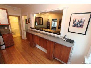 Photo 8: 216 Rutland Street in WINNIPEG: St James Residential for sale (West Winnipeg)  : MLS®# 1414398