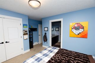 Photo 22: 825 TODD Court in Edmonton: Zone 14 House for sale : MLS®# E4231583