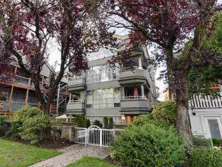 Photo 17: 203 2287 W 3RD Avenue in Vancouver: Kitsilano Condo for sale (Vancouver West)  : MLS®# R2320768
