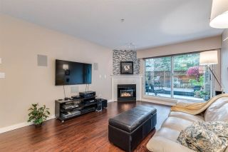 "Photo 5: 105 1215 PACIFIC Street in Coquitlam: North Coquitlam Condo for sale in ""PACIFIC PLACE"" : MLS®# R2516475"