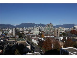 Photo 19: # 1002 1405 W 12TH AV in Vancouver: Fairview VW Condo for sale (Vancouver West)  : MLS®# V1034032